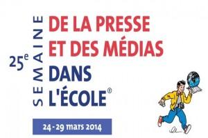 Alpes-Maritimes et Var : «25ème Semaine de la Presse et des Médias dans l'École®» …