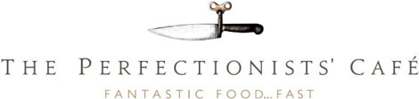 Londres: Aéroport d'Heathrow,Heston Blumenthal annonce l'arrivée du « Perfectionists' Café » …