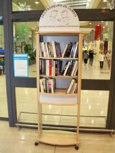 Grasse : L'association «Les Passeurs de Livres» organise le samedi 29 Mars 2014 une «rencontre-émoi» avec trois auteurs régionaux…