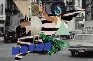 Le Groupe NOVOX sort son troisième album : « Over The Honeymoon »…
