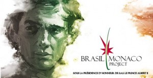 Monte-Carlo : «Hommage à Ayrton Senna au Sporting » …