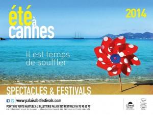 Cannes : Un nouveau souffle sur la ville pour l'été 2014 …