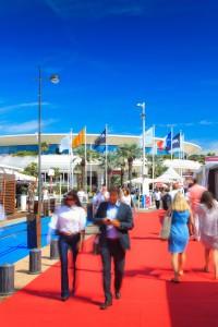 Cannes : «Opération Red White & Blu» du 2 au 4 avril 2014 au Palais des Festivals et des Congrès…