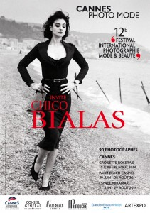 Cannes : « 12ème Festival International de Photographie Mode & Beauté  » …