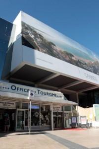 «L'Office du Tourisme» de Cannes conserve son excellence et accède au classement en Catégorie I…