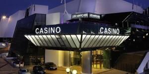 Cannes : Tournoi de pétanque au profit de «l'Association Adrien» : les employés des établissements Barrière réunis pour la bonne cause…