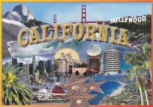 Partir cet été en Californie !