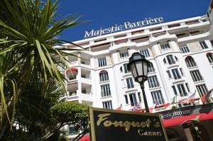 Cannes : «Nouvelle distinction pour l'Hôtel Majestic Barrière aux « 2014 Best of the Best Hotel Awards » du site de voyages Jetsetter.com»