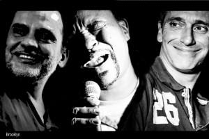 Cannes : Fête de la Musique : «BROOKLYN»…