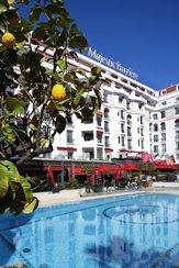Cannes : Le Royal – Hôtels & Resorts – Beirut s'invite à l'Hôtel Majestic Barrière…