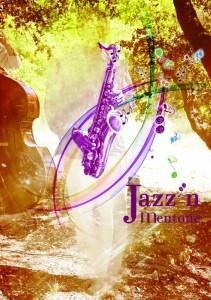 2° édition de « Jazz'n Mentone » avec un dîner-concert intime, placé sous le signe du Jazz Manouche…