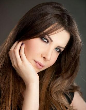 La Chanteuse <b>Nancy Ajram</b> en concert sur La Plage de l'Hôtel Majestic <b>...</b> - Photo-Nancy-Ajram