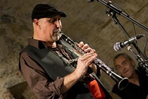 Villecroze (83) : Avec Michel Pellegrino, le mariage réussi du jazz et du vin…