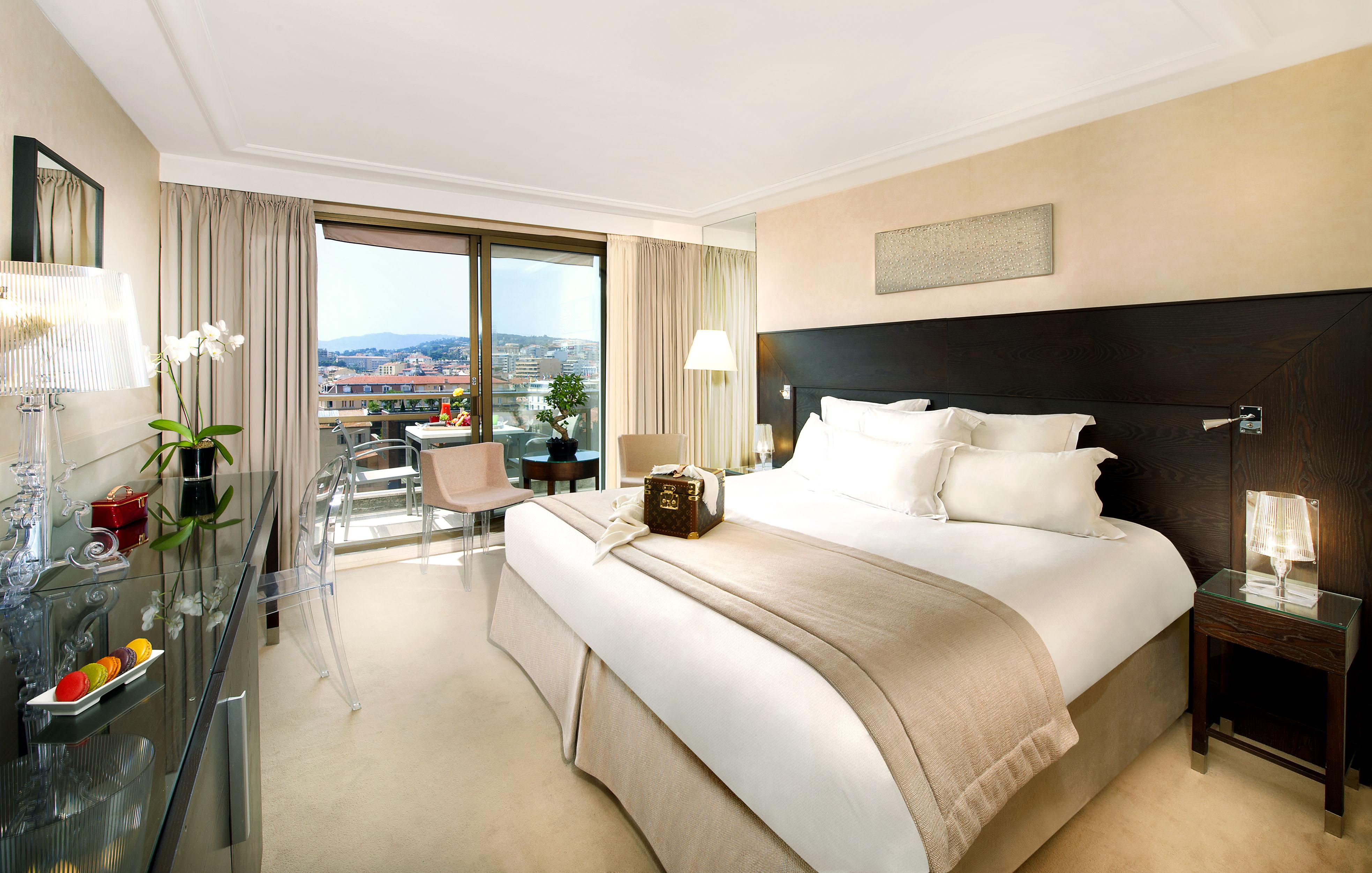 Hotel Albion Paris