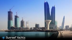 Sunreef Yachts renforce sa position dans la région du Moyen-Orient avec son nouveau bureau à Bahreïn…