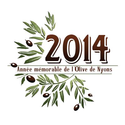 Nyons (26) : L'Affinade le goût unique de l'Olive noire appellation d'Origine Contrôlée et Protégée …