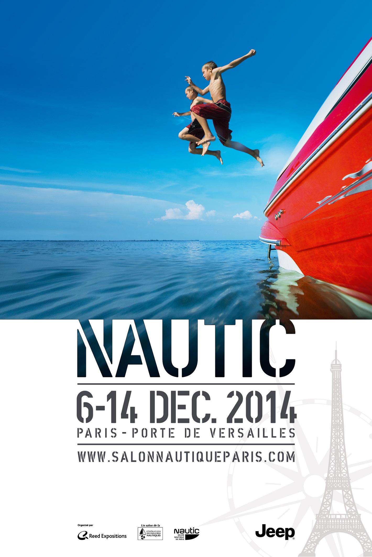 Cannes yachting festival conf rence de presse de nautic presse alpes maritimes - Port de javel haut 75015 paris ...