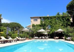 Saint-Tropez : Découvrez le charme discret et mythique du Mas de Chastelas*****…