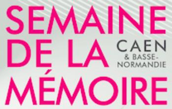 Basse-Normandie : Semaine de la mémoire…