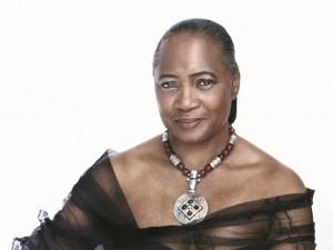 Nice : La Soprano Barbara HENDRICKS se produit à l'Opéra…