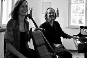 Montrouge (92) : Concert du Patrimoine François Couturier et Anja Lechner…