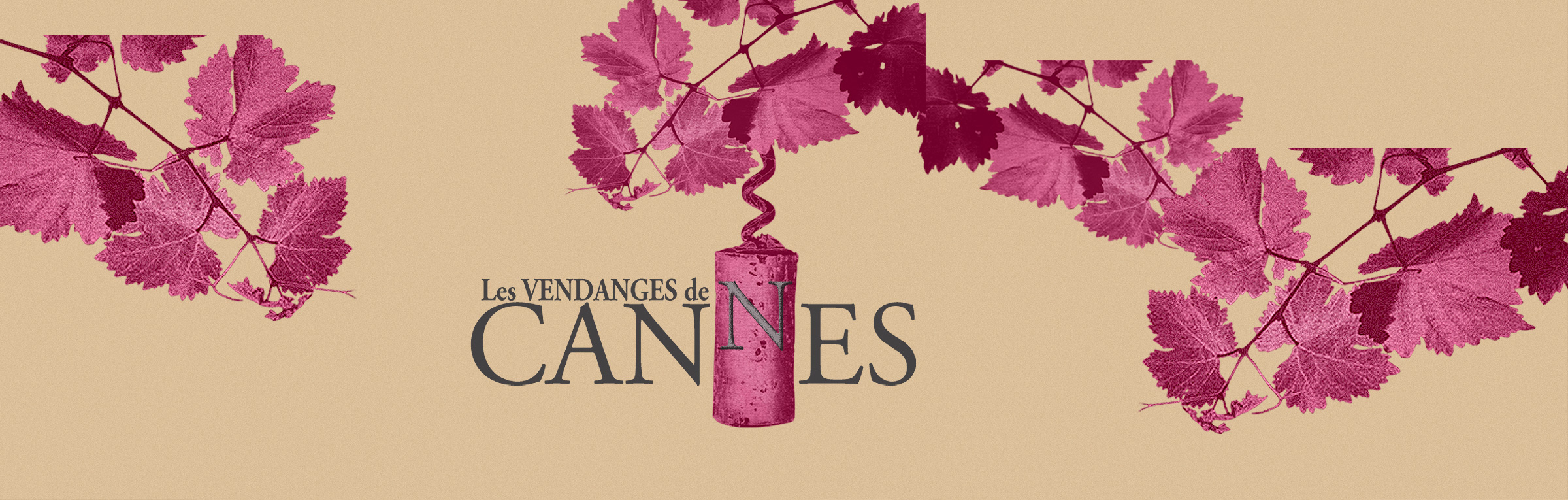 7 ème Edition des Vendanges de Cannes…