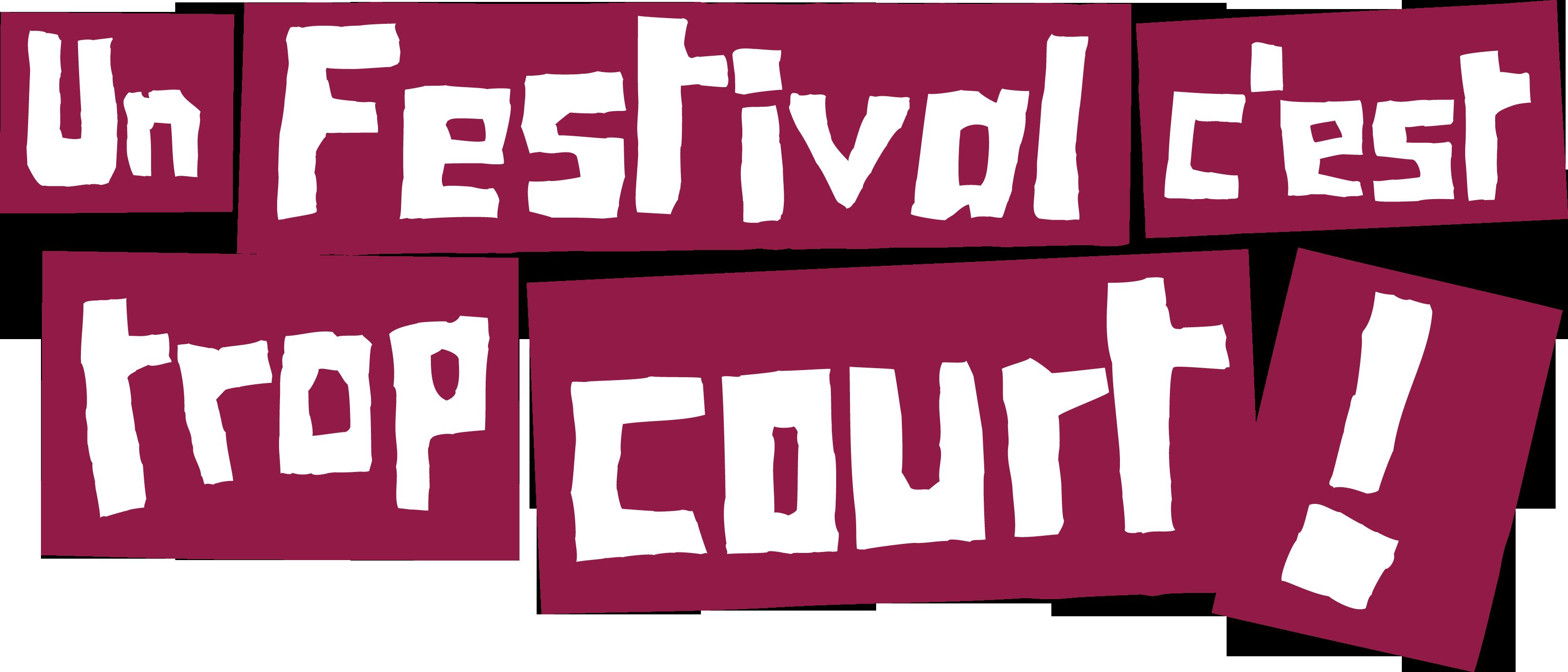 Nice : Festival Européen du Court-Métrage du 13 au 19 Octobre 2014…