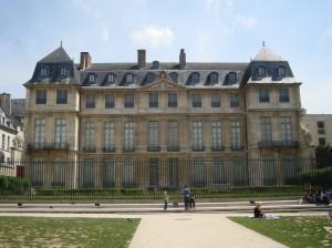 Réouverture du Musée Picasso à Paris…