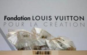 Fondation Louis VUITTON : Inauguration pour la création…