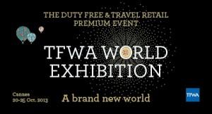 TAX FREE WORLD EXHIBITION 2013 : Une Oeuvre parfaite en son genre…