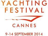 CANNES YACHTING FESTIVAL 2014 : UNE HISTOIRE D'EAU…