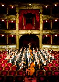 Nice : Conservatoire à Rayonnement Régional concerts et spectacles du mois d'octobre !