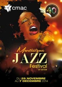 20 ans du Martinique Jazz Festival…