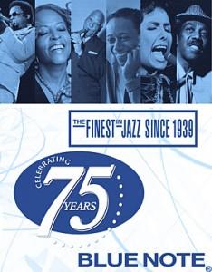 Jazz : A l'occasion des 75 ans du Blue Note, l'écrivain Richard HAVERS sort un livre, et Tremplin Jazz Jeunes Talents Blue Note à l'Ensemble Immobilier Tour-Maine-Montparnasse (EITMM) Paris…