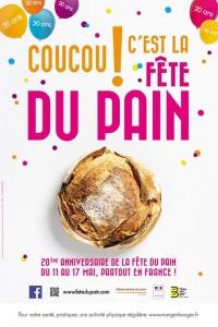 20 ans de la Fête du Pain…
