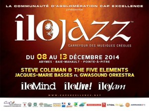 «Festival îloJazz Guadeloupe 2014 » …