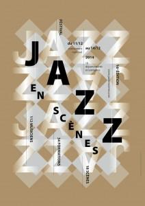 Festival «Jazz en Scènes» 2014…
