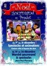 Le Pradet : Noël Gourmand 2014…