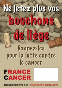 Grasse : Signature d'une convention avec France CANCER…