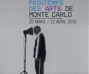 Monte-Carlo : Printemps des Arts 2015…