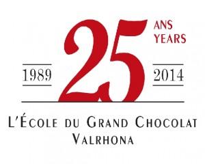Tain l'Hermitage / New York : Valrhona fête les 25 ans de l'Ecole du Grand Chocolat et ouvre sa 4ème École du Grand Chocolat…