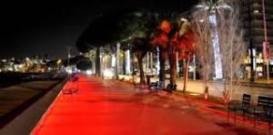 Cannes : « Christmas Croisette » , shopping de Noël sur tapis rouge…