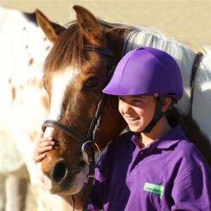 Les poneys jouent les stars sur les Champs Elysées…