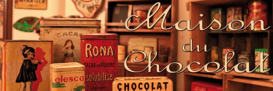 Roquebrune-sur-Argens (83) : Fermeture temporaire de la Maison du Chocolat…