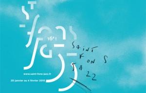 Saint Fons (69) : Jazz Festival 2015…