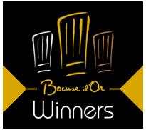 Lyon : Le SIRHA (Rendez-vous Mondial de la Restauration et de l'Hôtellerie) et le Bocuse d'Or Winners 2015…