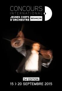 Besançon (25) : Clôture des inscriptions au «54 ème Concours International de Jeunes Chefs d'Orchestre» : 270 inscrits…