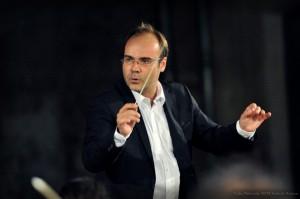 Concert de l'Orchestre Régional de Cannes sur le thème «Paris-Saint-Pétersbourg» au Théâtre Croisette…