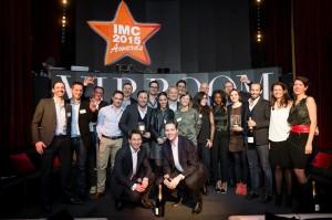 Les 5 gagnants des IMC Awards 2015 sont…