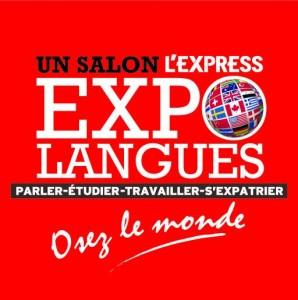 Expolangues 2015 : l'espéranto, la plus facile des langues…